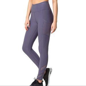 Mondetta Lilac High Rise Leggings